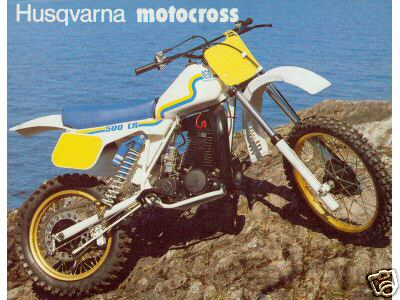 use the chart below to identify your year model engine on your rh husqvarna parts com 1990 Husqvarna 250 2000 Husqvarna WR 250