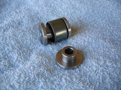 1978 1982 Genuine Ohlins Lower Shock Mounting Bushing