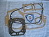"1984-1988 250/400/430/500cc ""WATER-COOLED"" GASKET SET"