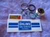 1985-88 OHLINS SINGLE SHOCK REBUILD KIT